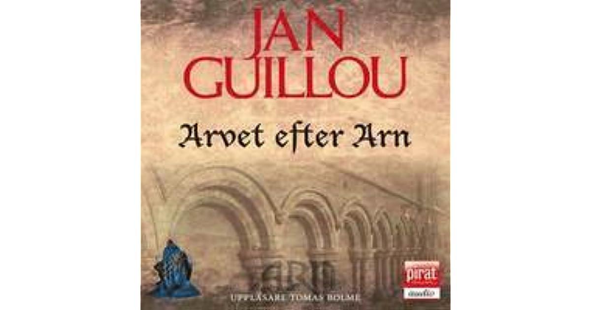 Read Arvet Efter Arn The Crusades Trilogy 4 By Jan Guillou