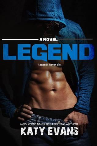 Legend (Real, #6)