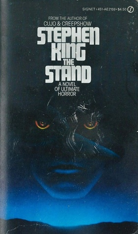 the stand book review