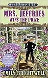 Mrs. Jeffries Wins the Prize (Mrs. Jeffries, #34)