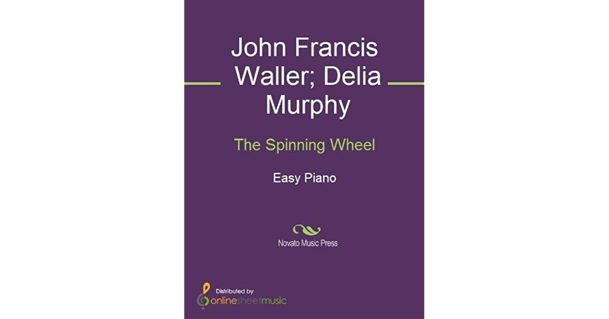 The Spinning Wheel by Delia Murphy