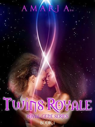 Twins Royale (Royal Gene Series Book 1)