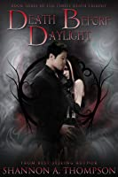 Death Before Daylight (Timely Death, #3)