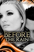 Before the Rain (Tempting Signs Book 5)