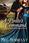 A Pirate's Command (Secrets of the Bayous, #2)