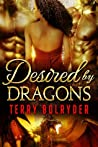 Desired by Dragons (Dragons of New York, #2)