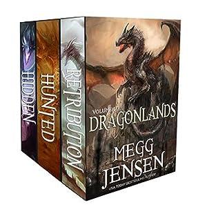 Dragonlands: Volume 1-3 (Dragonlands, #1-3)