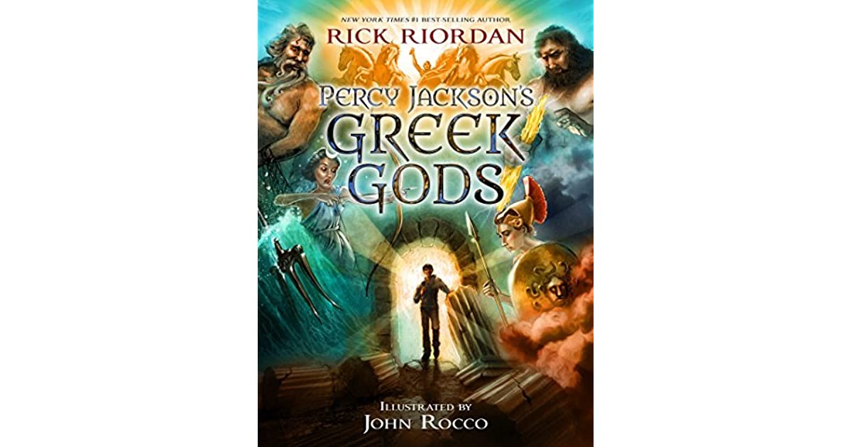 Gods download greek epub