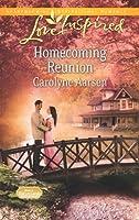 Homecoming Reunion (Home to Hartley Creek)