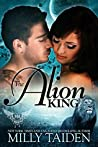 The Alion King (Paranormal Dating Agency, #6)