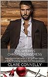 The Sheikh's Christmas Mistress (The Casacelli Family Saga, #4)