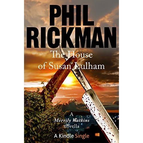 phil rickman book reviews