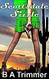 Scottsdale Sizzle (Laura Black Mysteries #3)