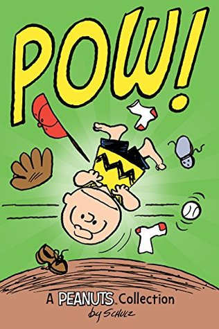 Charlie Brown: POW!: A Peanuts Collection (amp! Comics for Kids)