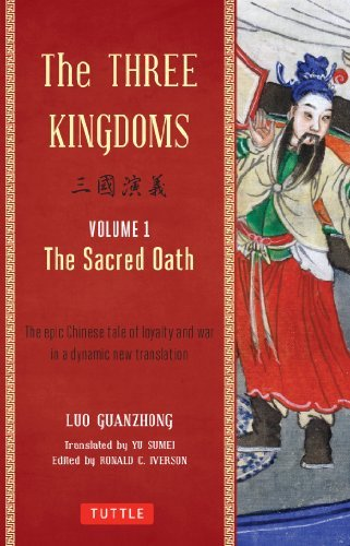 The Three Kingdoms, Volume 1
