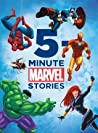 5-Minute Marvel S...