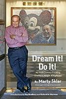 Dream It! Do It! (Disney Editions Deluxe)
