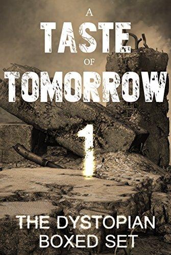 A Taste of Tomorrow - the Dysto - Hugh Howey