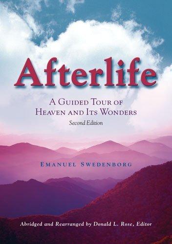 Afterlife- Emanuel-Swedenborg