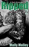 RIPPED - The Finale: A Dark Psychological Romance (Killer Lips Book 2)