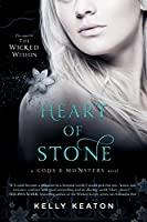 Heart of Stone (Gods & Monsters Book 4)