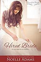 Hired Bride (Beaufort Brides #1)