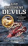 Just Different Devils (Hetta Coffey Mystery, #7)
