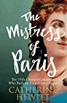 The Mistress of Paris audiobook download free