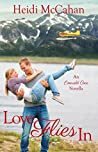 Love Flies In (Emerald Cove #0.5)