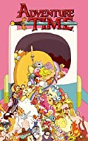 Adventure Time, Vol. 6