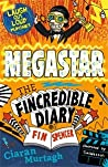 Megastar: The Fincredible Diary of Fin Specter