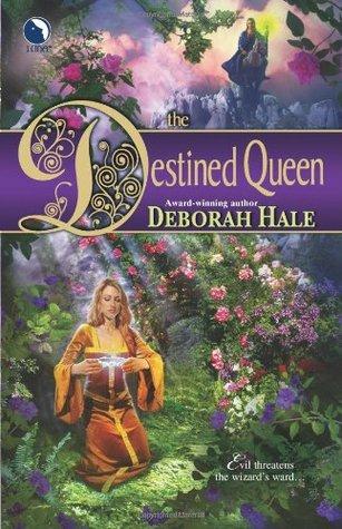 The Destined Queen (Umbria, #2)