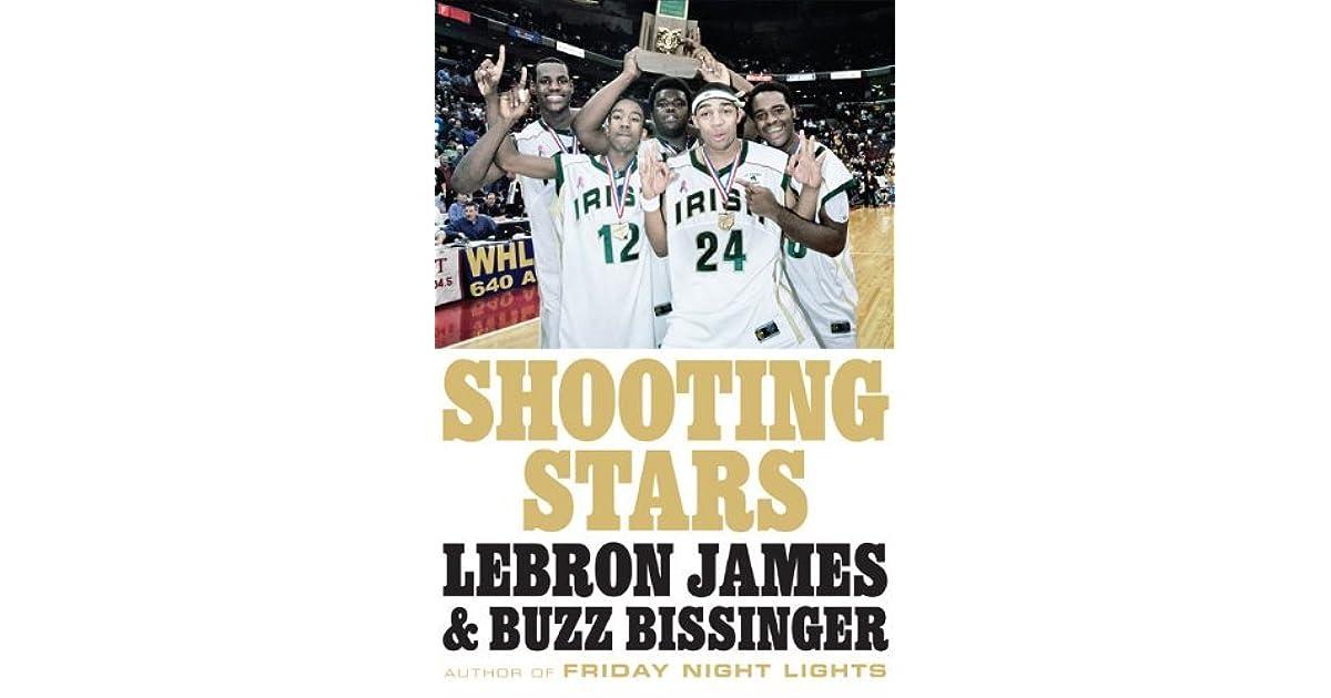 50c7e46a3 Shooting Stars by LeBron James