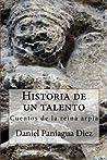 Historia de un talento, Cuentos de la reina arpía
