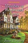 Murder at Redwood Cove