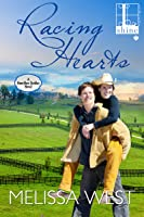 Racing Hearts (Hamilton Stables, #1)