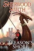 Treason's Shore (Inda, #4)
