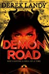 Demon Road by Derek Landy