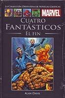 Cuatro Fantásticos: El Fin