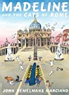 Madeline and the Cats of Rome audiobook review