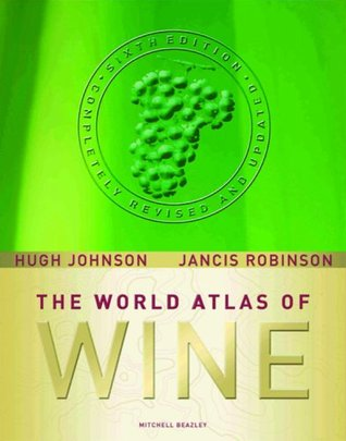 The World Atlas of Wine