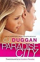 Paradise City (Paradise #1)