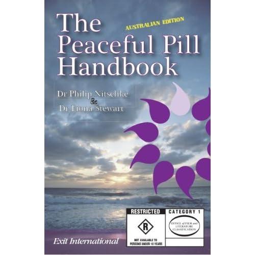 peaceful pill handbook download