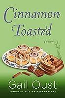 Cinnamon Toasted: A Spice Shop Mystery (Spice Shop Mystery Series)