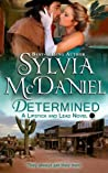 Determined (Lipstick and Lead, #5)
