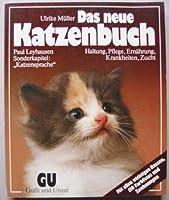 Das neue Katzenbuch