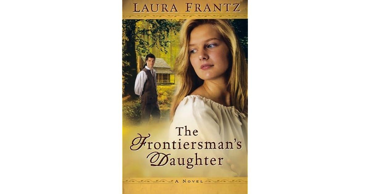 the frontiersman book