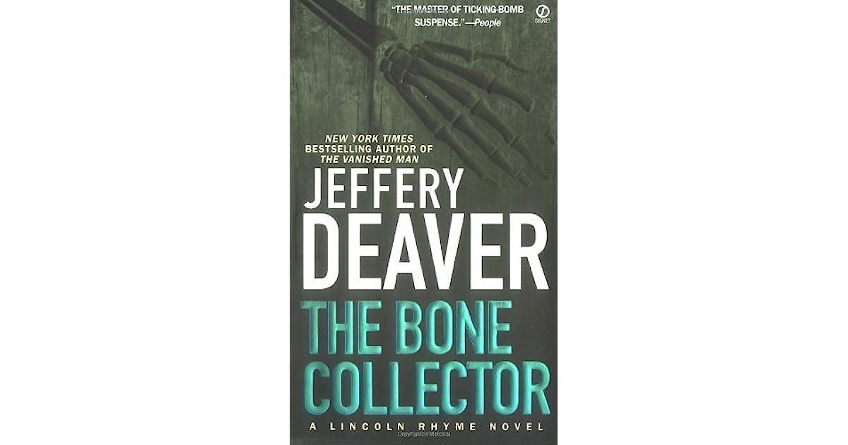 Collector the pdf deaver bone jeffery by
