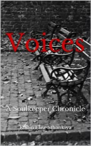 Voices: A Soulkeeper Chronicle (The Soulkeeper Chronicles Book 1)