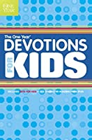 The One Year Devotions for Kids #1 (One Year Book of Devotions for Kids)